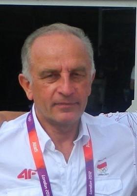 Tadeusz Wróblewski 2012 Londyn
